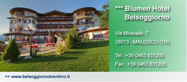 PartnerHotels – Dolomiti Golf